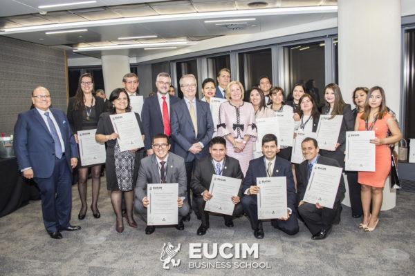 EUCIM Business School