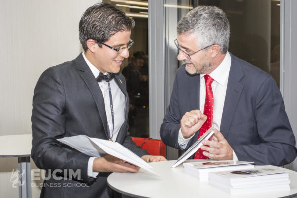 EUCIM: Enrique Sueiro