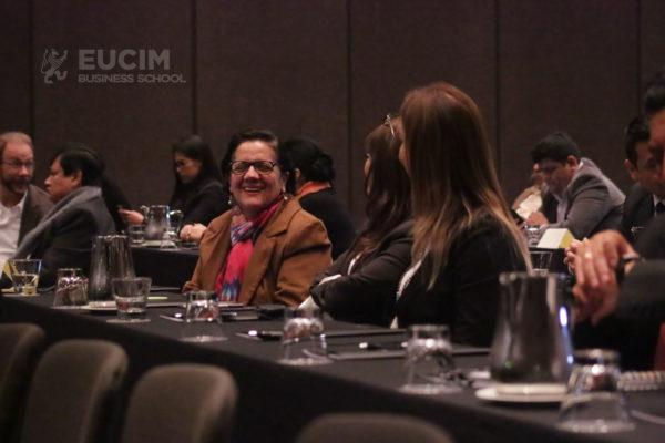 EUCIM - Congreso Internacional - Maestrías