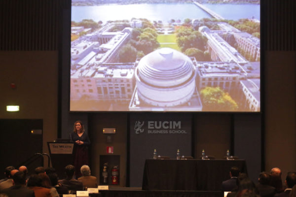 MIT - Massachusetts Institute of Technology - Congreso Internacional - Maestrías - EUCIM