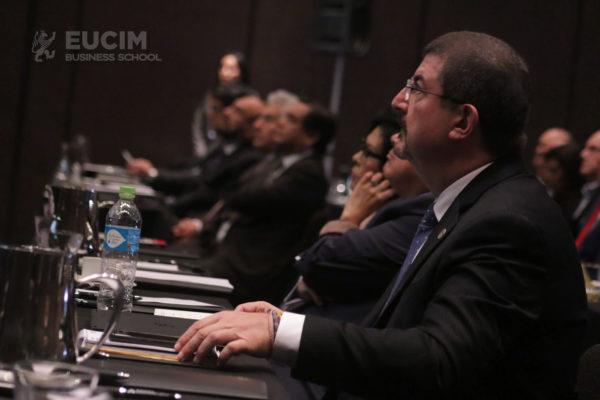 EUCIM - Congreso Internacional - Maestrías - Educación - Gestión Pública - MBI