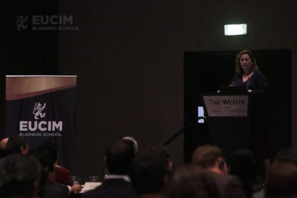 EUCIM - Congreso Internacional - Maestrías Online