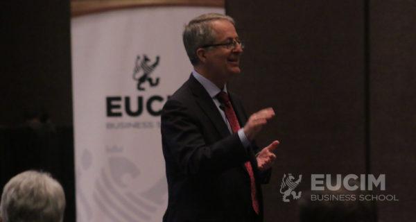 EUCIM - Congreso Internacional - Maestrías - Javier Fernández Aguado