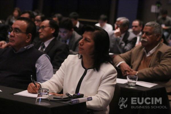 EUCIM - Congreso Internacional - Maestrías en Educación - Gestión Pública - MBI