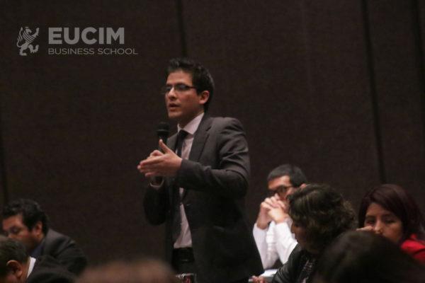 EUCIM - Congreso Internacional - Maestrías - España - Perú