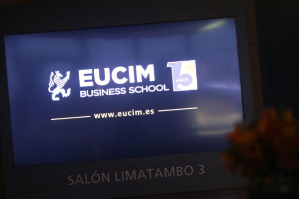 EUCIM Business School -Innovación, Transformación Digital y Nuevos Retos del Management