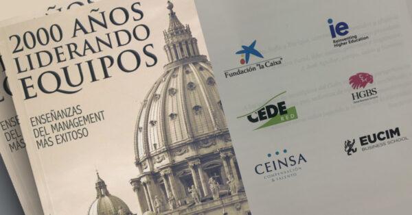 Enseñanzas del Management Exitoso - EUCIM